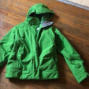 Roxy ski/snowboard jacket